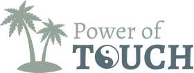 power of touch logo